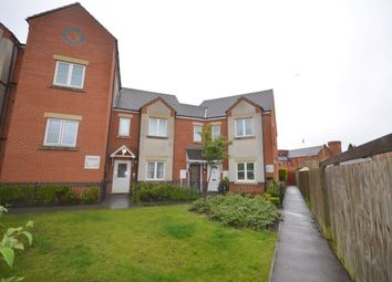 Thumbnail 1 bedroom flat for sale in Military Road, The Mounts, Northampton