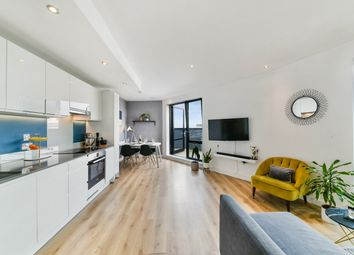 Thumbnail 1 bed flat for sale in Friesian House, Bethnal Green, London