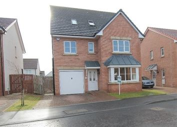 Thumbnail 6 bed detached house for sale in Shankly Drive, Morningside