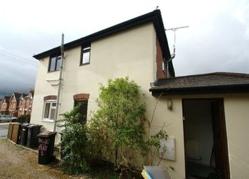 Thumbnail 1 bed flat to rent in Eastfield Road, Andover