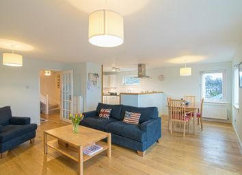 Thumbnail 3 bed maisonette for sale in Coneyhill Road, Bridge Of Allan, Stirling