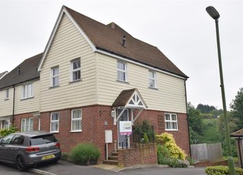 Thumbnail 3 bed end terrace house for sale in Riverside, Pulborough, West Sussex