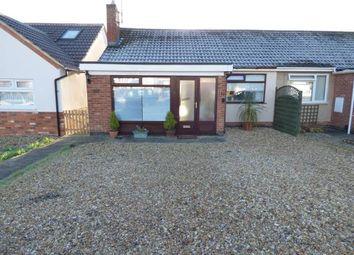 Thumbnail 2 bed bungalow for sale in Park Lane, Duston, Northampton, Northamptonshire