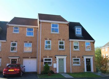 4 bed town house for sale in Charlton Close, Billingham TS23
