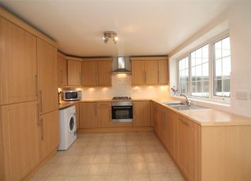 Thumbnail 6 bed detached house for sale in Kingston Crescent, Lordswood, Kent