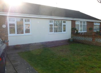 Thumbnail 2 bed bungalow to rent in 12 Christine Road, Spixworth, Norwich
