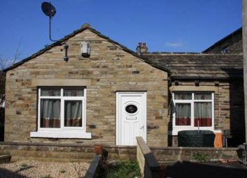 Thumbnail 1 bed bungalow for sale in Storr Hill, Wyke, Bradford