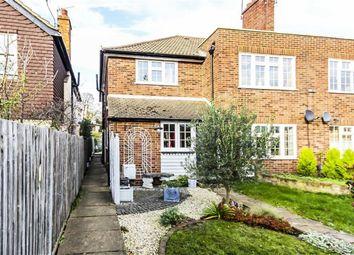 Thumbnail 3 bed flat for sale in The Grove, Teddington