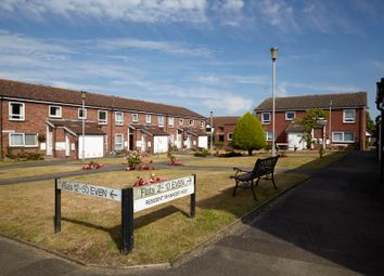 Thumbnail 1 bed flat for sale in Nickleby Road, Chelmsford