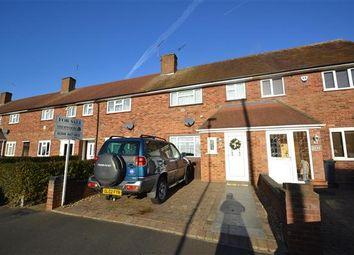 Thumbnail 2 bed terraced house for sale in Sparrow Farm Drive, Feltham