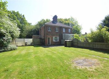 Thumbnail 3 bed semi-detached house for sale in Wintry Park, Wintry Woods, Thornwood Road