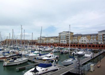 Thumbnail 4 bedroom property for sale in Hamilton Quay, Eastbourne