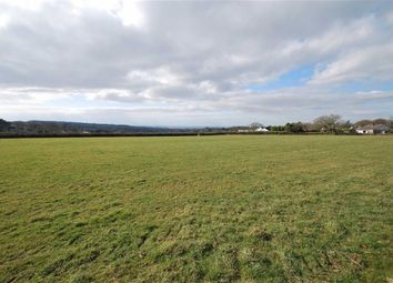 Thumbnail Land for sale in Whistley Down, Yelverton