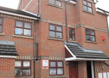 Thumbnail 1 bedroom flat to rent in 23 Crossall Street, Macclesfield
