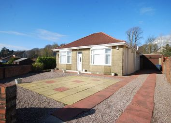Thumbnail 4 bed detached bungalow for sale in 9 Hawthorn Drive, Ayr