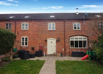 Thumbnail 3 bed barn conversion for sale in Stanton Upon Hine Heath, Shrewsbury