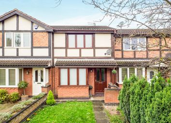 Thumbnail 2 bed semi-detached house to rent in Tudor Close, Colwick, Nottingham