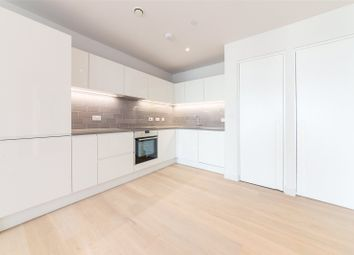 Thumbnail 1 bedroom flat for sale in Cutter House, 1 Admiralty Avenue, Royal Wharf, London