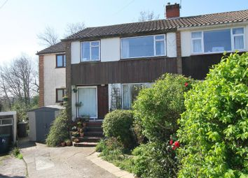 Thumbnail 4 bed semi-detached house for sale in Glen Iris Close, Canterbury