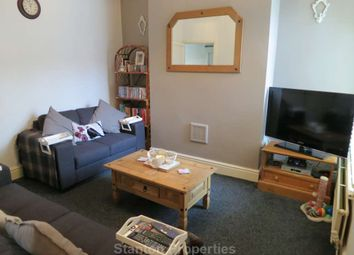 Thumbnail 3 bed terraced house to rent in Leyland Avenue, Didsbury, Manchester