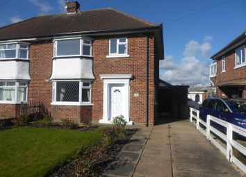 3 bed semi-detached house for sale in Davenport Drive, Cleethorpes DN35