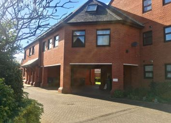 Thumbnail 2 bed flat for sale in Harcourt Gardens, Nuneaton