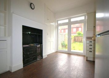 Thumbnail 4 bed terraced house to rent in Cromer Road, Tooting, London