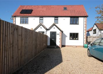 Thumbnail 3 bed semi-detached house to rent in Cribbs Causeway, Bristol