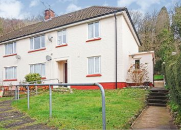Thumbnail 2 bed maisonette for sale in Green Meadow Drive, Tongwynlais