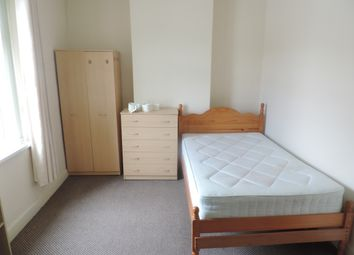 Thumbnail 4 bedroom terraced house to rent in Llantrisant, Cathay`S, Cardiff