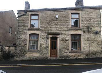 Thumbnail 3 bed property for sale in Wellsprings, Marsh House Lane, Darwen