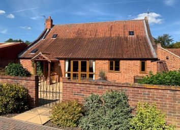 Thumbnail 3 bed cottage to rent in Stone Lane, Ashmanhaugh, Norwich