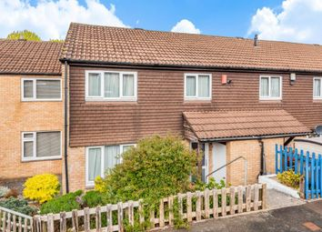 Thumbnail 3 bed terraced house for sale in Winnow Close, Plymouth, Devon