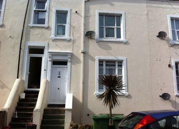 Thumbnail 1 bed flat to rent in 18 Victoria Grove, Folkestone