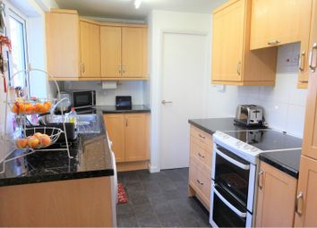 Thumbnail 3 bed terraced house for sale in Leicester Road, Swadlincote
