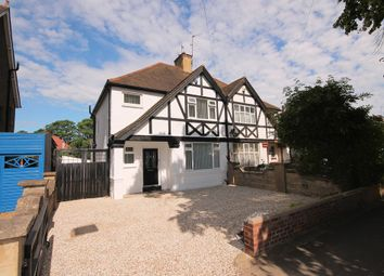 Thumbnail 3 bed semi-detached house for sale in Elstow Road, Bedford
