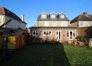 Thumbnail 5 bedroom detached house for sale in Borough Road, Dunstable