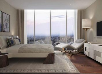 Thumbnail 1 bed flat for sale in Damac Tower, 63-67 Bondway, Nine Elms, London