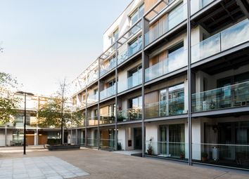 Thumbnail 1 bedroom flat for sale in Northstand Apartments, London, London