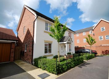 Thumbnail 4 bed property for sale in Hillside Close, Weston, Crewe