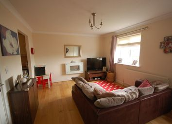 Thumbnail 2 bed flat for sale in Marshdale Road, Blackpool