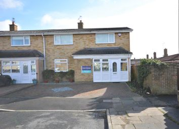 3 bed end terrace house for sale in Elstob Close, Newton Aycliffe DL5
