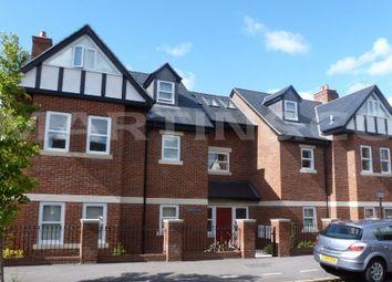 Thumbnail 2 bedroom flat to rent in Off Windmill Road, Headington, Oxford