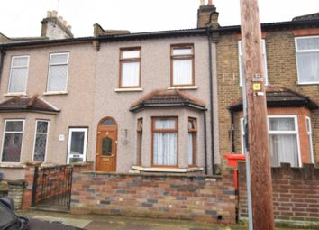 Thumbnail 3 bed terraced house for sale in Pelham Road, Ilford
