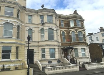 Thumbnail 1 bed property to rent in Dalby Square, Cliftonville, Margate