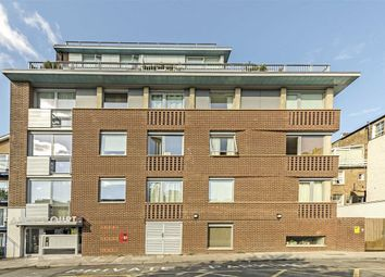 Thumbnail 2 bed flat for sale in Woodger Road, London