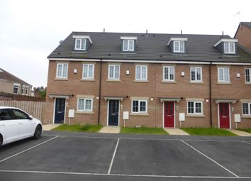 Thumbnail 3 bed terraced house to rent in Blakelock Gardens, Hartlepool
