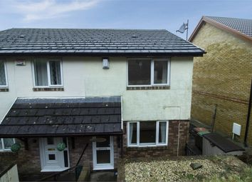 2 bed semi-detached house for sale in Commercial Road, Cwmfelinfach, Ynysddu, Newport, Caerphilly NP11