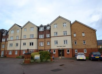 Thumbnail 1 bedroom property for sale in Friends Avenue, Cheshunt, Waltham Cross