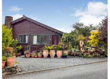 Thumbnail 1 bed detached bungalow for sale in Bryniau, Nr Dolgellau